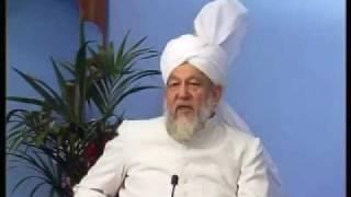 Hadith Regarding the Advent of the Messiah - Part 1 (Urdu)