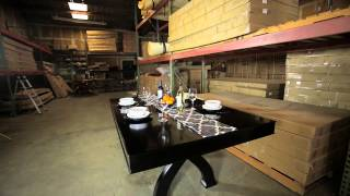 X2 Mini Dining Poker Table By Bbo Poker Tables