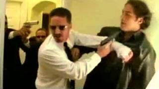 Жестокая схватка _ Final Engagement (2007_DVDRip) [лицензия] трейлер