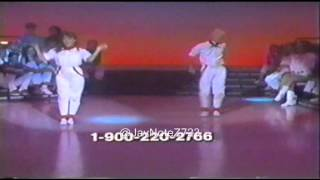 Wham - Wham Rap (Enjoy What You Got)(1986 American Bandstand Spotlight Dance)(X)