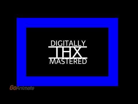 THX Logo (VHS) (1995-2005)