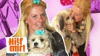 Tierliebe Doggy-Style: Meine Frau hat nur noch Augen für Hündin Püppi | Hilf Mir!