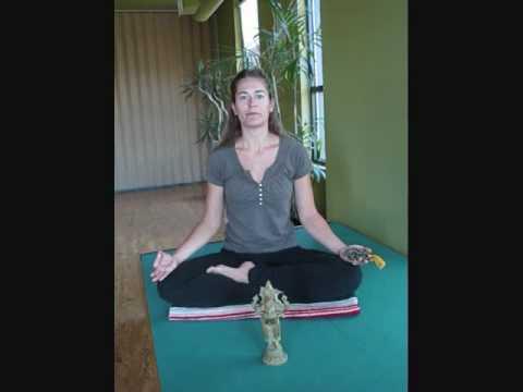 Ganesha Mantra Meditation