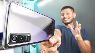 Download iQOO Z3 Unboxing and Quick look - Fully Loaded?