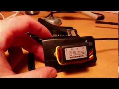 Implementando BAOFENG 888S NODO IRLP 9208 vídeo2