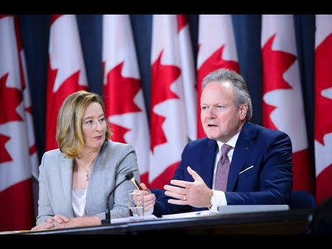 Bank Of Canada Raises Interest Rate To 1.75%