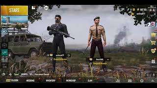 Watch me play PUBG MOBILE