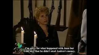 Corazon Salvaje - English Subtitles - Ep. 2 part 2
