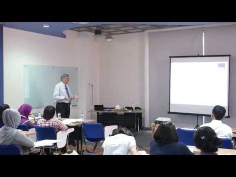 Drafting Commercial Contracts in English Batch I