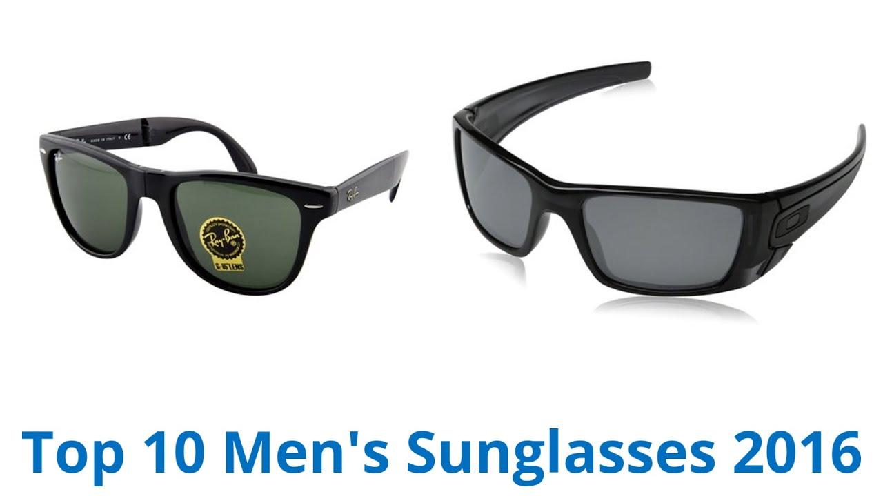 best mens sunglasses fwio  10 Best Men's Sunglasses 2016