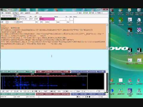 KC4BQK: FLMSG training video