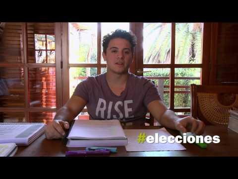 Elecciones UNL - Medicina (FCM)