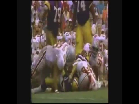 Ohio State Buckeye Defense - Monsters