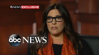 Louis CK accuser speaks out on comedy's 'open secret' - ABC News