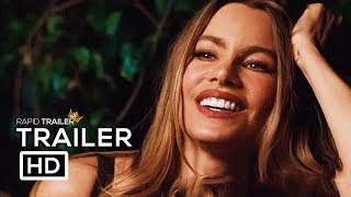 THE CON IS ON Official Trailer (2018) Sofía Vergara, Alice Eve Movie HD thumbnail