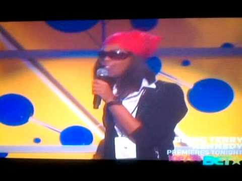 Bedroom intruder BET awards