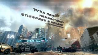 Call of Duty: Black Ops II - Релизный трейлер