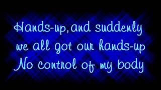DJ Got Us Falling In Love Again Lyrics HD | Usher feat. Pitbull