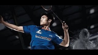 badminton li ning g force lin dan badminton racket