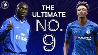 Could Tammy Abraham Be Chelsea39s Ultimate No 9 Hasselbaink and Nevin Break Down His Game