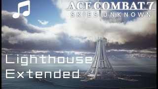 """Lighthouse"" (Extended) - Ace Combat 7 Original Soundtrack"
