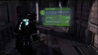 Dead Space Chapter 2 Intensive Care [2/3]