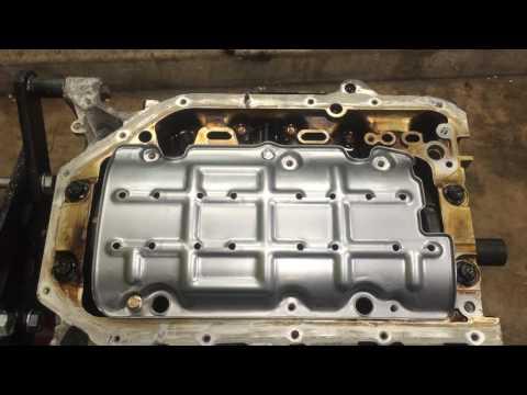 K24A2 Miata swap - Engine prep tutorial