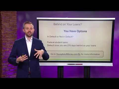 Student Loans 101 with David Carlson '10
