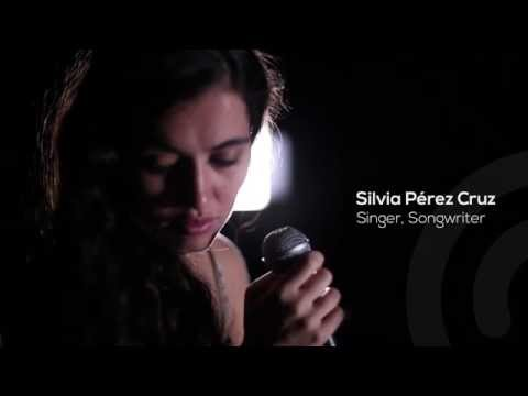 Introducing the OVAL to Silvia Perez Cruz