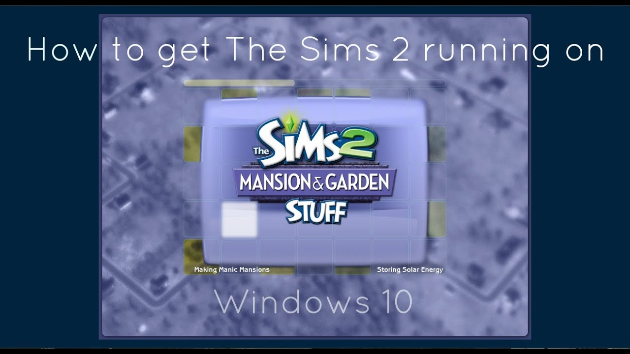 thesims2 update.exe
