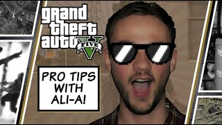 Play GTA V like Ali-A
