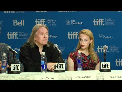 A DANGEROUS METHOD  Press Conference | Festival 2011