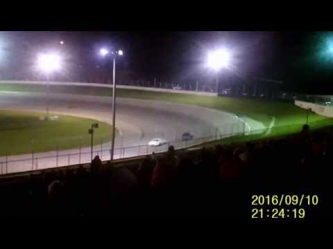 Lebanon I 44 Speedway Street Stock feature  9 10 16