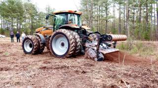 Video still for FAE Multipurpose Forestry Attachment SFM 225
