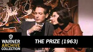 THE PRIZE (Original Theatrical Trailer)