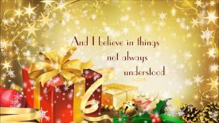 Neil Diamond- A Cherry, Cherry Christmas [Lyrics HD]
