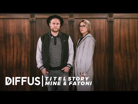"""Mine & Fatoni - Das große Interview zu """"Alle Liebe Nachträglich"""" // DIFFUS Magazin"""