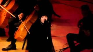 Happoradio & Mikkelin kaupunginorkesteri - Puhu äänellä jonka kuulen