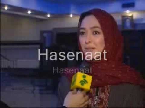 Interview with CAST and CREW of Prophet Yousef Movie - Farsi - ShiaTV.net