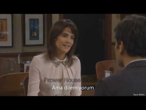 How I Met Your Mother Final Bölümü Tüm Silinen Sahneler (Türkçe Çeviri)