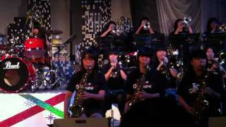 Put It Right Here / TeikyoJazz Orchestra SHB (Sammy Nestico, Count Basie)