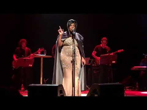 I Will Always Love You - Vanessa Jackson - Uma saudação a Whitney Houston - 05/10/17
