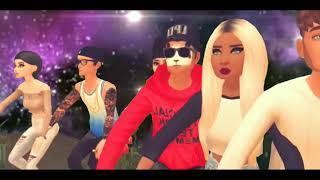 |Lust| - Avakin Life Music Video