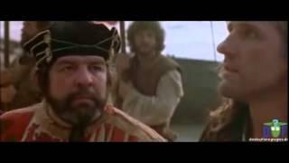 1492: Colón llega a Las Bahamas