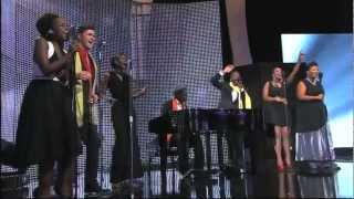 "We Will Worship ""Malibongwe"" Live performance at MTN SAMA 18"