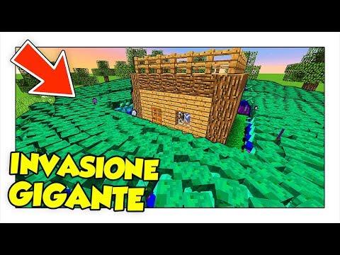 10.000 ZOMBIE CONTRO LA NOSTRA BASE! - Minecraft ITA