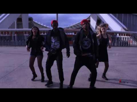 K.A.R.D - Oh NaNa Dance Cover by Kin (2017 K-pop World Festival entry)
