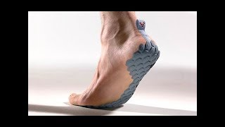 5 Coolest Shoes & Footwear Invention - Best Running Sneakers, Boots, Travel shoes