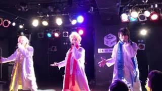 2017.6.8(木) 手越SatO主催ライブのSP TIME(スペシャルタイム=一夜限り...