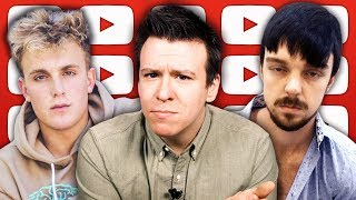 "Massive Backlash After SBG Exposé Video Goes Viral, Ethan Couch Released, The ""Good"" Paul & More..."